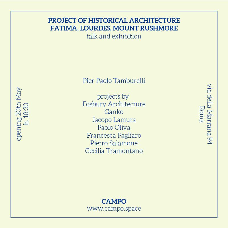 CAMPO - POHA Invito email