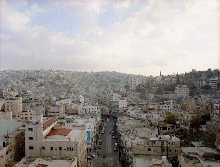 Amman-Antonio-Ottomanelli